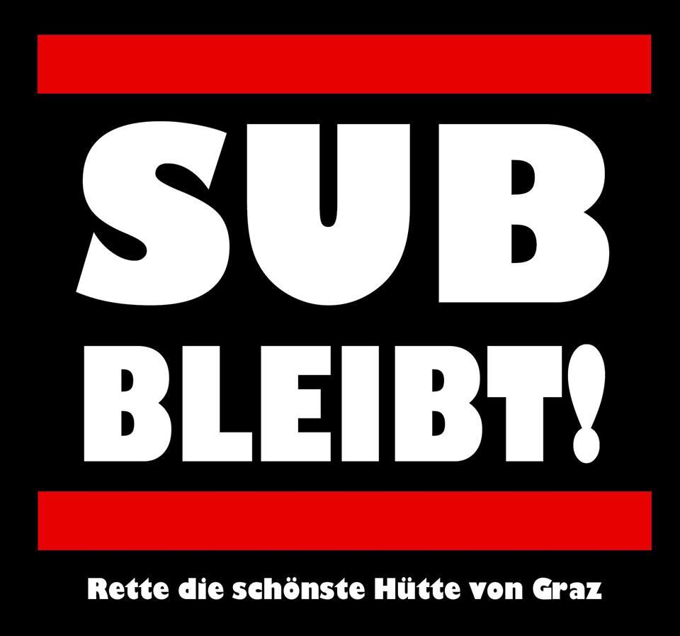 SUbSUbSUb - D.I.Y. Concert and Party Space